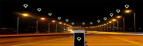 smart street lighting systems